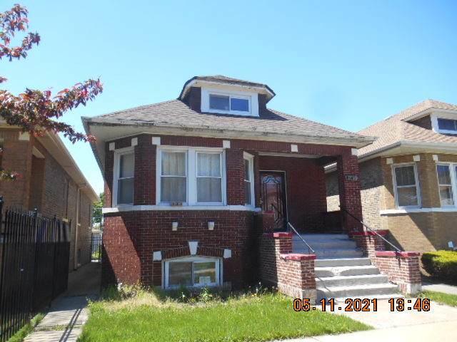 8642 S Saginaw Avenue, Chicago, IL 60617 (MLS #11087204) :: Helen Oliveri Real Estate