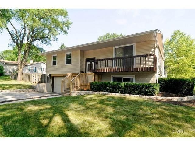674 Bernard Drive, Buffalo Grove, IL 60089 (MLS #11087335) :: Helen Oliveri Real Estate