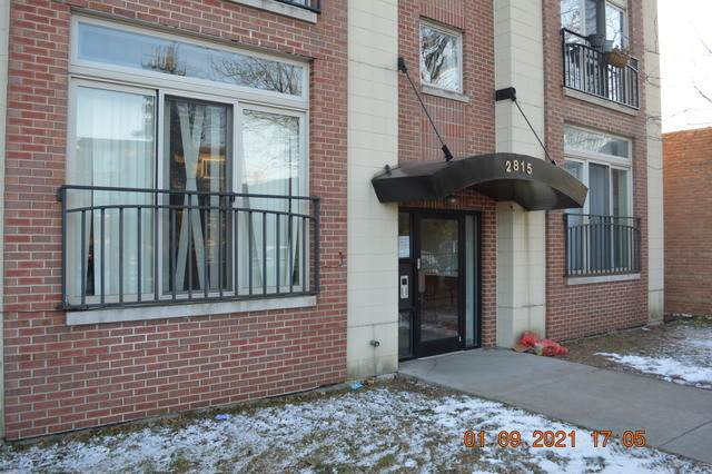 2815 W Howard Street 1E, Chicago, IL 60645 (MLS #11087449) :: Helen Oliveri Real Estate