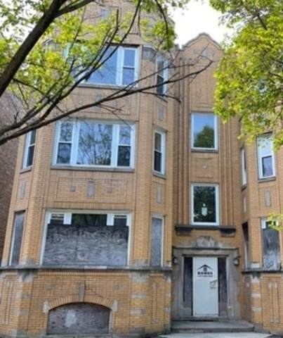 8048 S Paulina Avenue, Chicago, IL 60620 (MLS #11087522) :: Helen Oliveri Real Estate