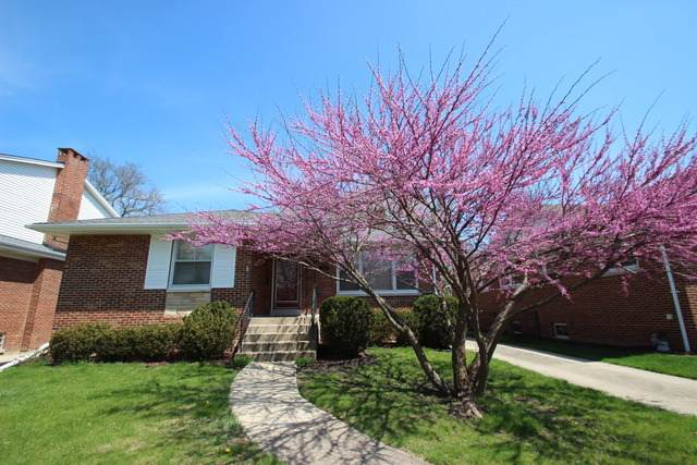 2315 Belleview Avenue, Westchester, IL 60154 (MLS #11087766) :: Angela Walker Homes Real Estate Group