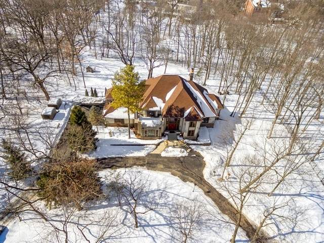 150 N Rainbow Road, North Barrington, IL 60010 (MLS #11087842) :: BN Homes Group