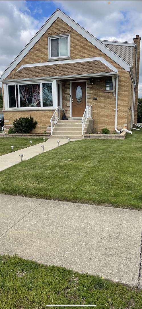 9822 S Utica Avenue, Evergreen Park, IL 60805 (MLS #11087865) :: Helen Oliveri Real Estate