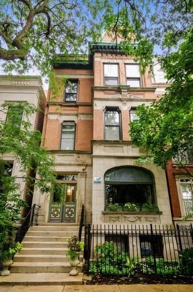 1722 N Mohawk Street, Chicago, IL 60614 (MLS #11088159) :: Ryan Dallas Real Estate