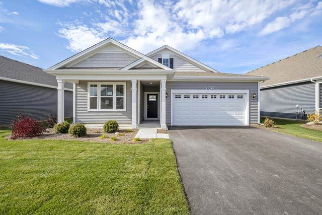 1015 Homerton Boulevard, North Aurora, IL 60542 (MLS #11088169) :: BN Homes Group