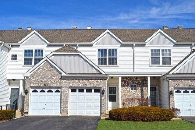 316 Arboretum Drive, Lombard, IL 60148 (MLS #11088174) :: Angela Walker Homes Real Estate Group