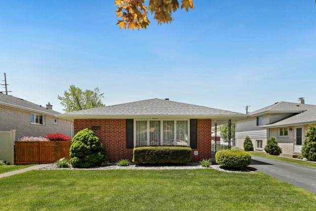 4440 Maple Avenue, Brookfield, IL 60513 (MLS #11088316) :: Angela Walker Homes Real Estate Group