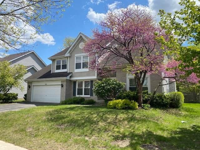 1355 Saint Claire Place, Schaumburg, IL 60173 (MLS #11088344) :: BN Homes Group