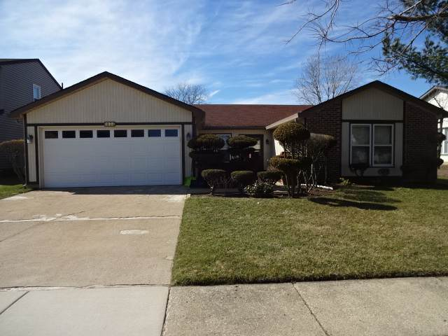 1830 Harvest Lane, Glendale Heights, IL 60139 (MLS #11088555) :: BN Homes Group