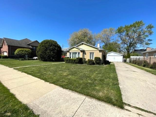 4826 N Prospect Avenue, Norridge, IL 60706 (MLS #11088604) :: Littlefield Group