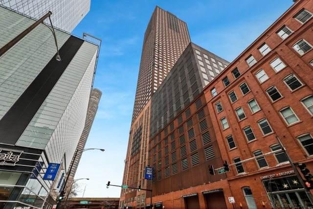 474 N Lake Shore Drive #4906, Chicago, IL 60611 (MLS #11088643) :: Ryan Dallas Real Estate