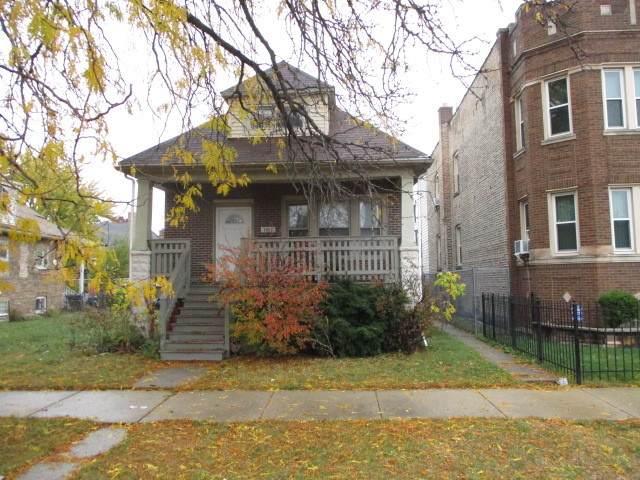 7817 S Bishop Street, Chicago, IL 60620 (MLS #11088758) :: Helen Oliveri Real Estate