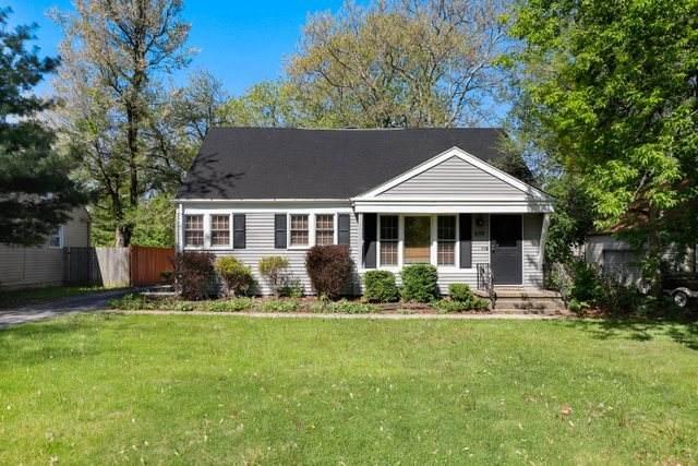 644 N Edgewood Avenue, Lombard, IL 60148 (MLS #11088794) :: Angela Walker Homes Real Estate Group