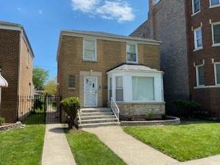 8535 S Bennett Avenue, Chicago, IL 60617 (MLS #11088828) :: Helen Oliveri Real Estate