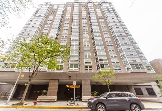 720 W Gordon Terrace 11R, Chicago, IL 60613 (MLS #11088897) :: Ryan Dallas Real Estate