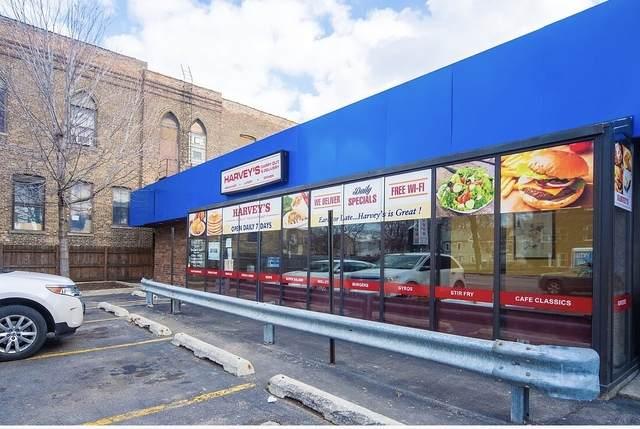 653 W 31st Street, Chicago, IL 60616 (MLS #11088914) :: Ryan Dallas Real Estate