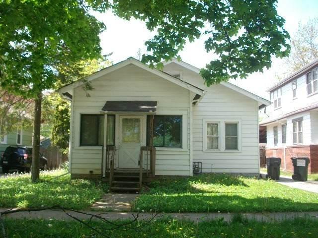 1026 Hickory Street, Waukegan, IL 60085 (MLS #11089008) :: Ryan Dallas Real Estate