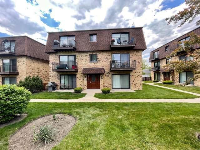 9718 Bianco Terrace 1B, Des Plaines, IL 60016 (MLS #11089219) :: Helen Oliveri Real Estate