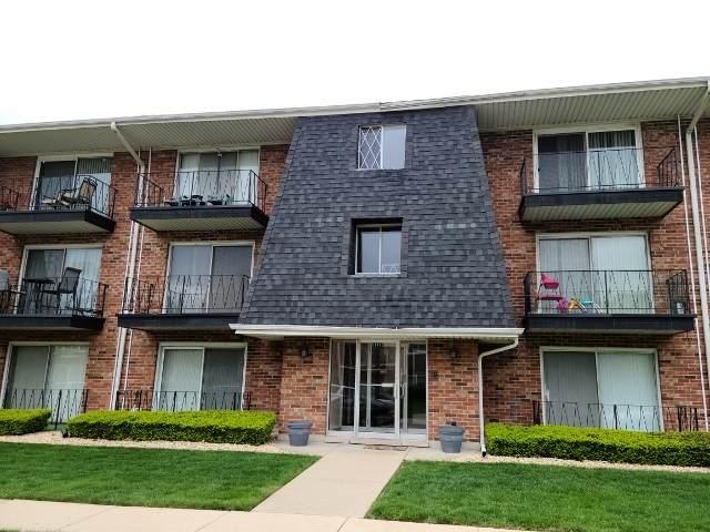 11012 S Keating Avenue 3C, Oak Lawn, IL 60453 (MLS #11089377) :: Littlefield Group