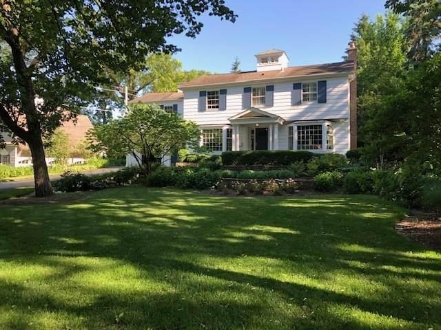 522 E 3rd Street, Hinsdale, IL 60521 (MLS #11089470) :: Helen Oliveri Real Estate