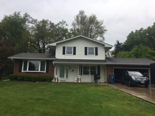 230 N North Street, Bureau, IL 61315 (MLS #11089708) :: Helen Oliveri Real Estate
