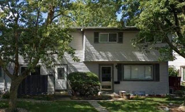 1001 Gael Drive B, Joliet, IL 60435 (MLS #11089859) :: Touchstone Group
