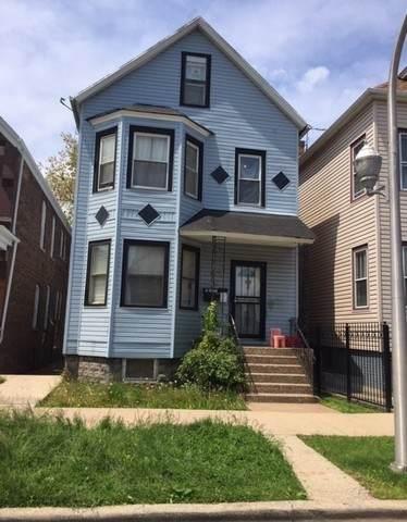 8612 S Escanaba Avenue, Chicago, IL 60617 (MLS #11089985) :: John Lyons Real Estate