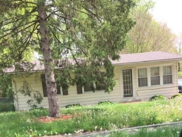 15403 Cherry Lane, Markham, IL 60428 (MLS #11090001) :: John Lyons Real Estate