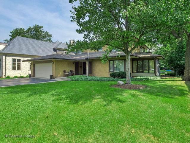 265 S Cottage Hill Avenue, Elmhurst, IL 60126 (MLS #11090093) :: Littlefield Group