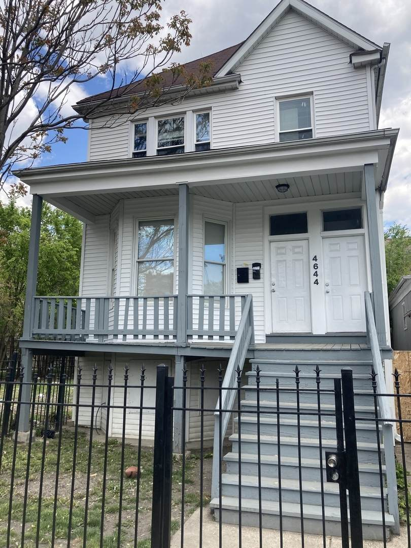 4644 Gladys Avenue - Photo 1