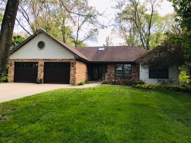 265 Grandin Road, Morris, IL 60450 (MLS #11090300) :: BN Homes Group