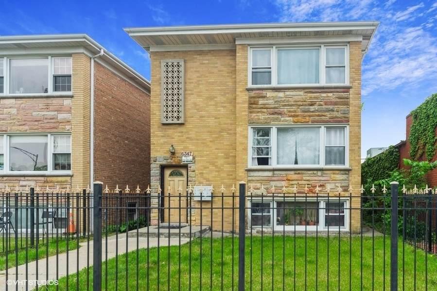6347 Fullerton Avenue - Photo 1