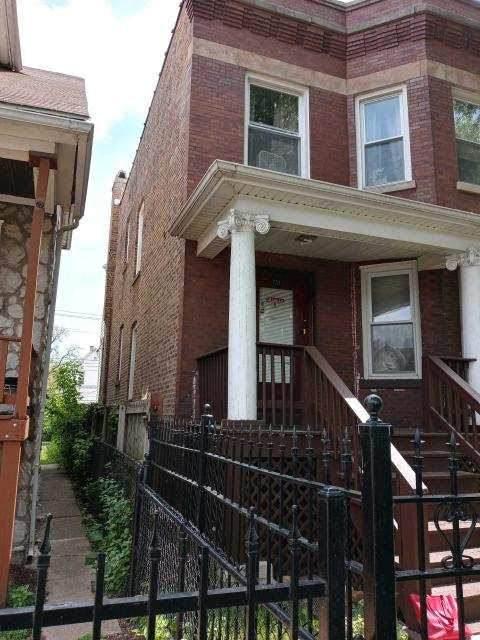 731 N Lockwood Avenue, Chicago, IL 60644 (MLS #11091495) :: Littlefield Group