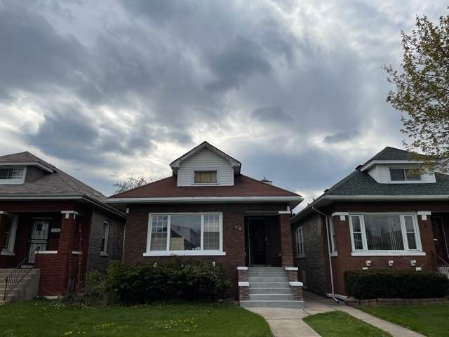 1720 N Melvina Avenue, Chicago, IL 60639 (MLS #11091552) :: Littlefield Group