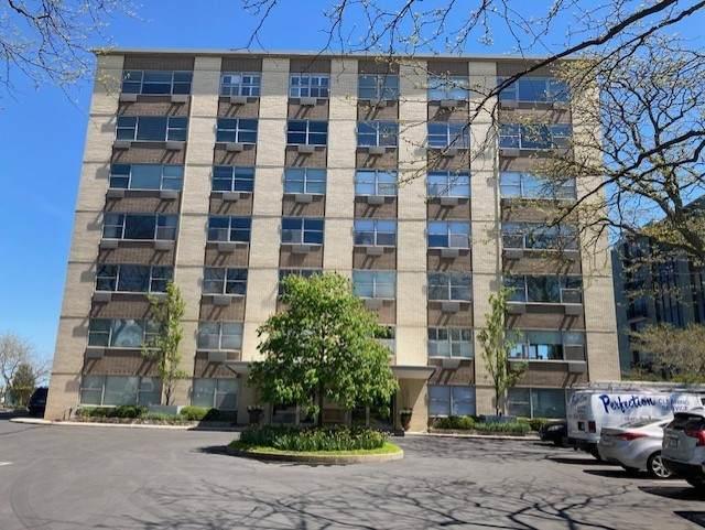 1440 Sheridan Road Ll102, Wilmette, IL 60091 (MLS #11091603) :: Littlefield Group