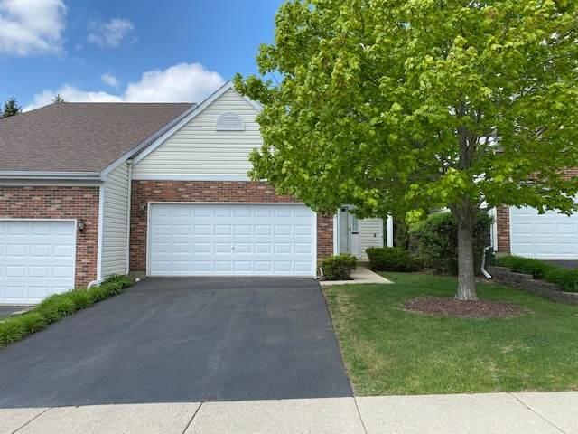 706 Duvall Drive, Woodstock, IL 60098 (MLS #11091712) :: Littlefield Group