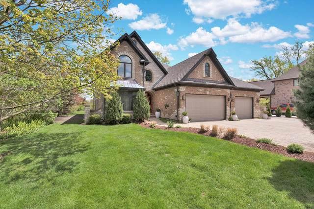 1N601 River Drive, Glen Ellyn, IL 60137 (MLS #11091882) :: Helen Oliveri Real Estate