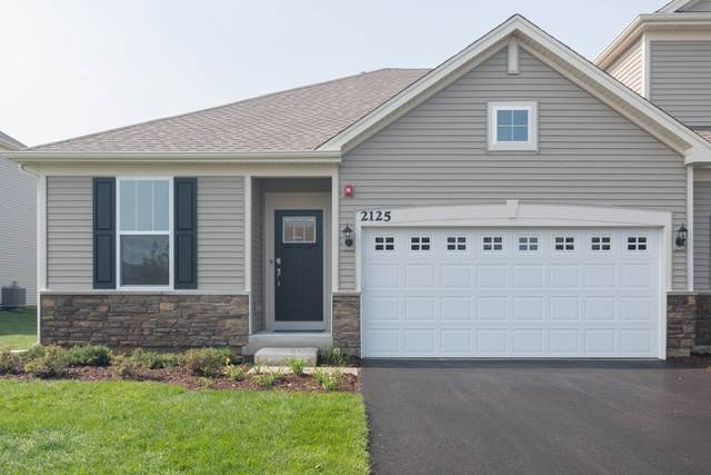 1222 Hawk Hollow Drive, Yorkville, IL 60560 (MLS #11092051) :: BN Homes Group