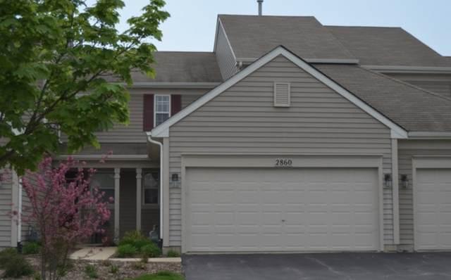 2860 Rutland Circle, Naperville, IL 60564 (MLS #11092633) :: BN Homes Group