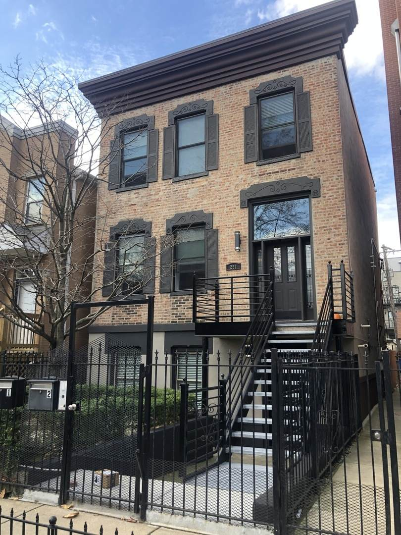 220 Hamilton Avenue - Photo 1