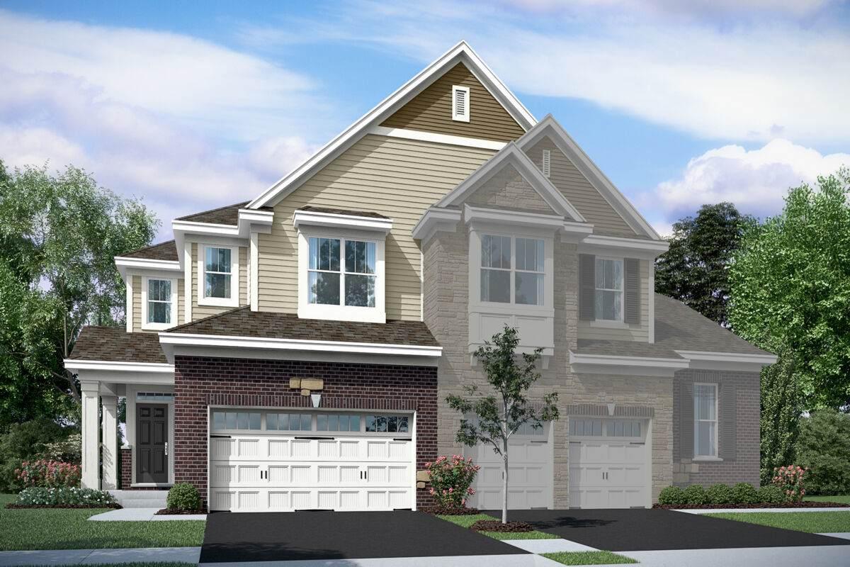 23264 N Pinehurst Lot #75.01 Drive - Photo 1