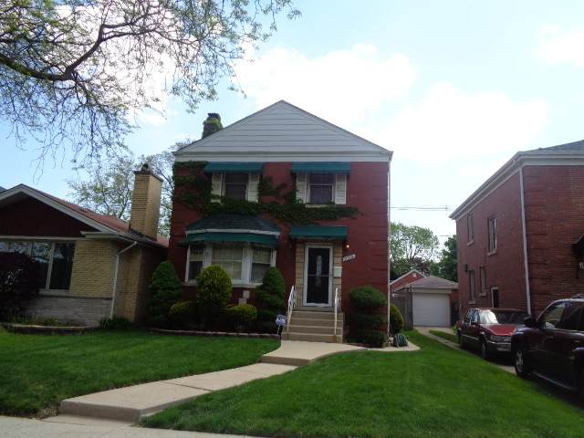 9715 S Claremont Avenue, Chicago, IL 60643 (MLS #11093703) :: BN Homes Group