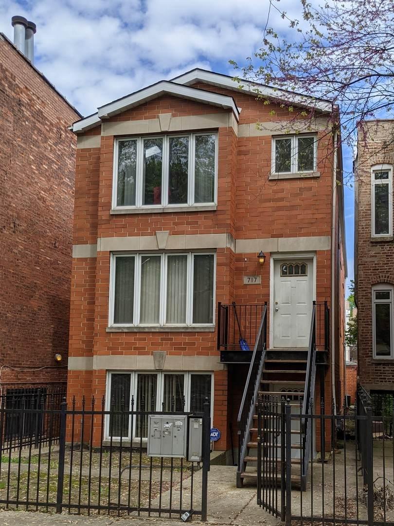 717 Claremont Avenue - Photo 1
