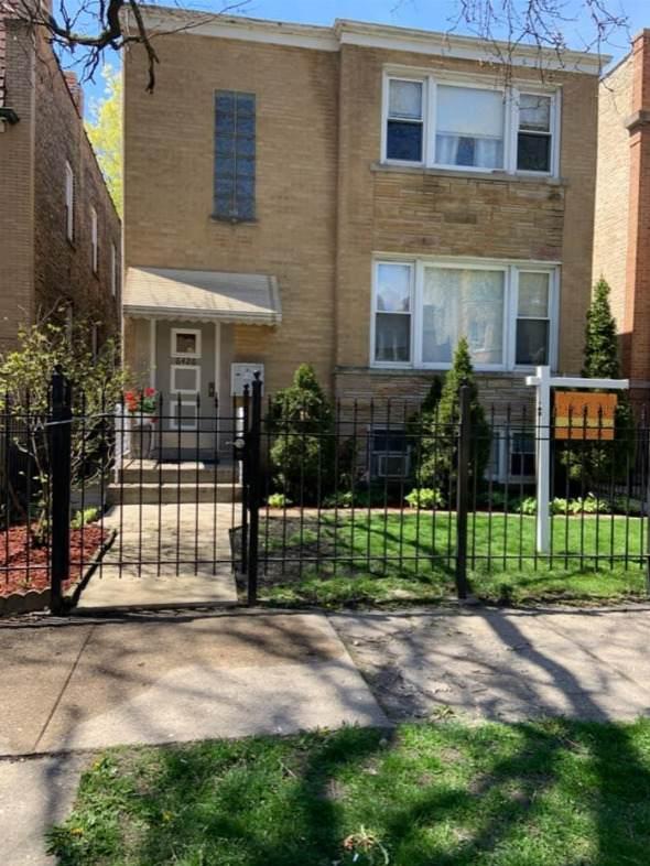6426 Leavitt Street - Photo 1