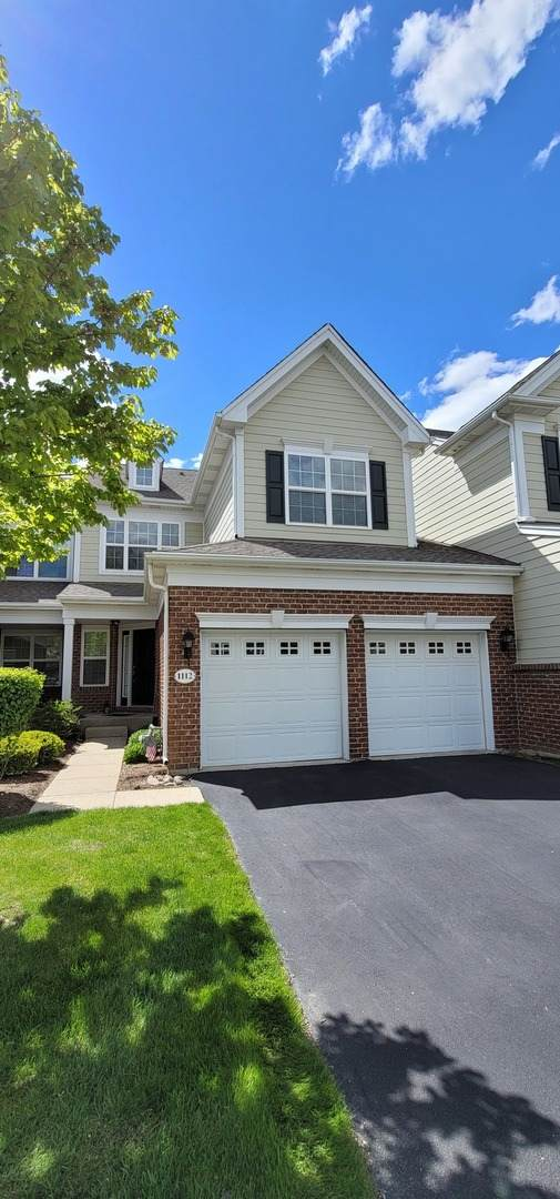 1112 Pine Valley Court, Elgin, IL 60123 (MLS #11095294) :: BN Homes Group