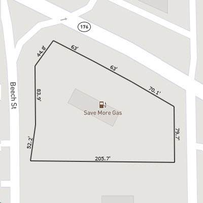 307 E State Road, Island Lake, IL 60042 (MLS #11096537) :: BN Homes Group