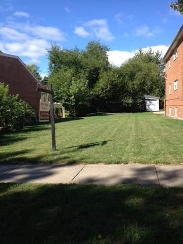140 Sawyer Avenue, La Grange, IL 60525 (MLS #11096975) :: Angela Walker Homes Real Estate Group