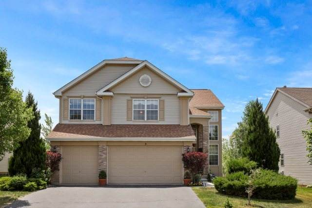 5 Prairie Pointe Lane, Streamwood, IL 60107 (MLS #11096996) :: O'Neil Property Group