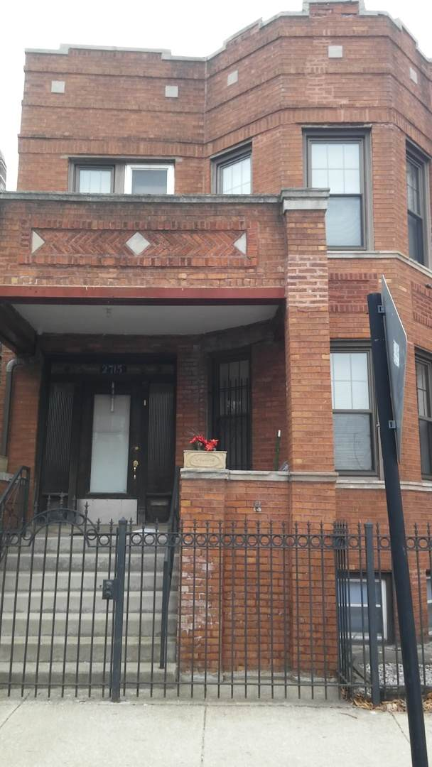 2715 W Medill Avenue, Chicago, IL 60647 (MLS #11097003) :: John Lyons Real Estate