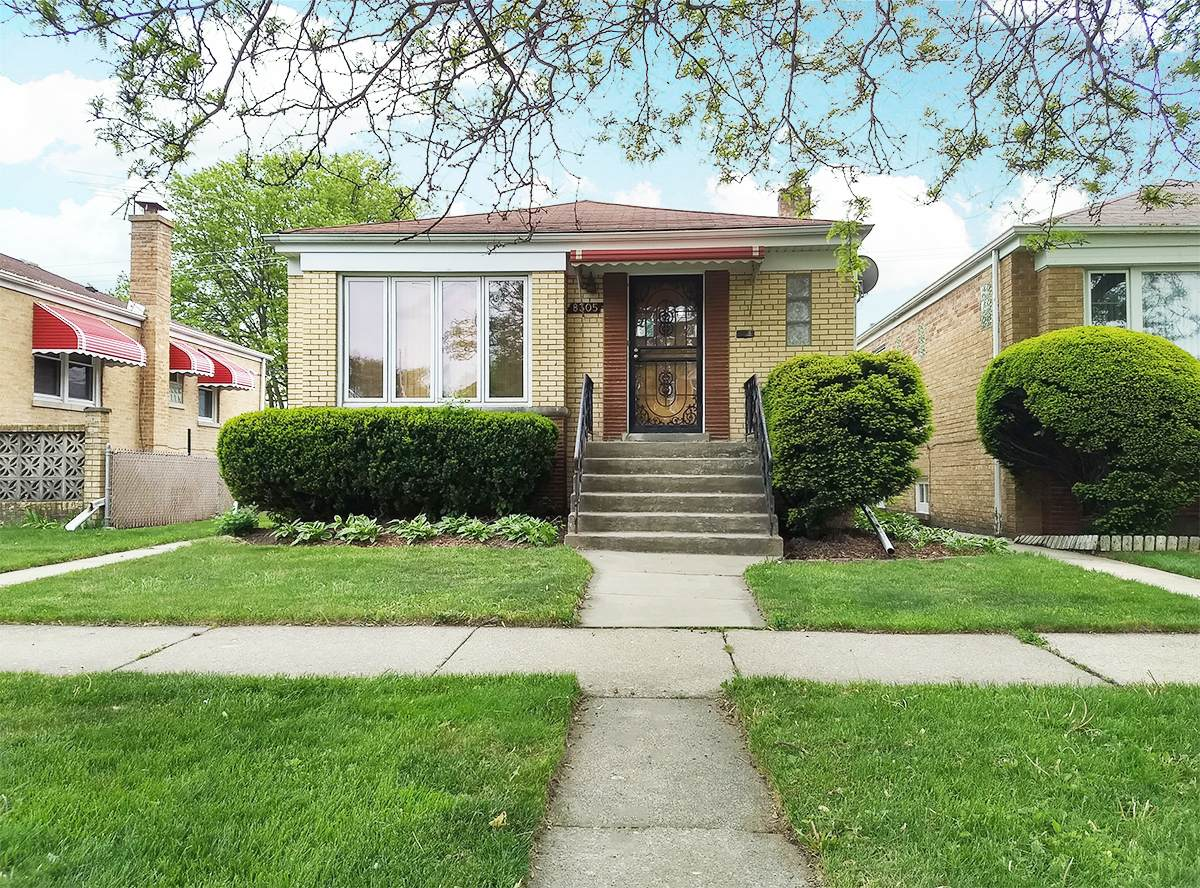 8305 Addison Street - Photo 1